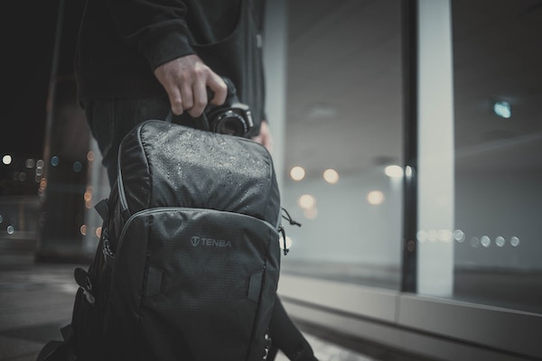 Backpacks: Form Meets Function