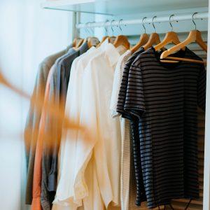 The Perfect Smart Casual Starter Wardrobe