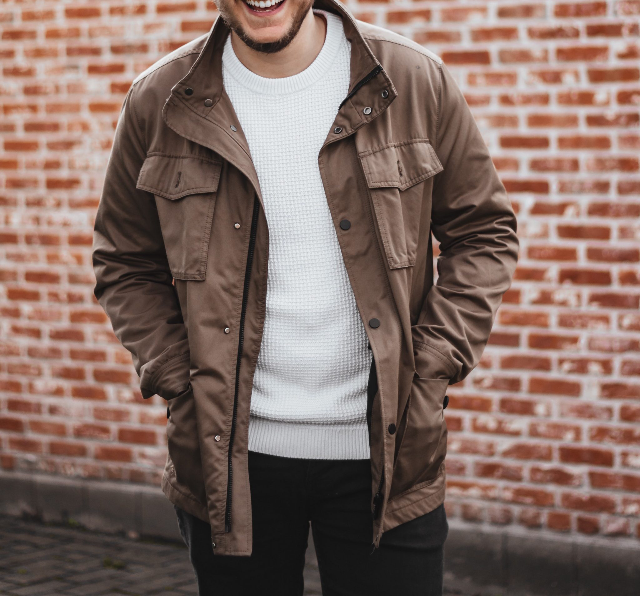 The Art of Layering: Field Jackets